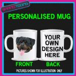 ROTTWEILER DOG ANIMAL PET MUG GIFT BIRTHDAY